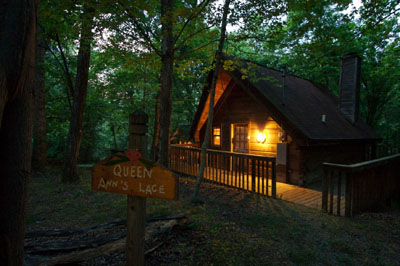 Superbe Gatlinburg Tn Honeymoon Cabin 400x266